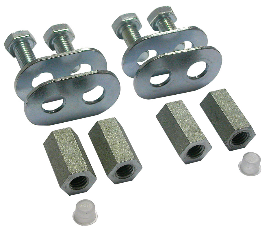 Rossa And Bianca Brackets Kit For Hole Center To Center